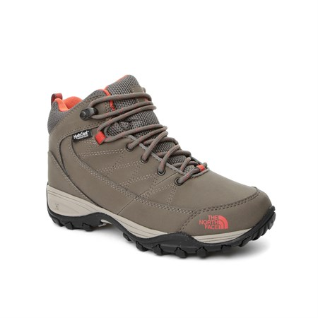 GRİ Kadın Outdoor Bot T92T3TN5B W THE NORTH FACE STORM STRIKE WP WMRNRBN-ZIONORG
