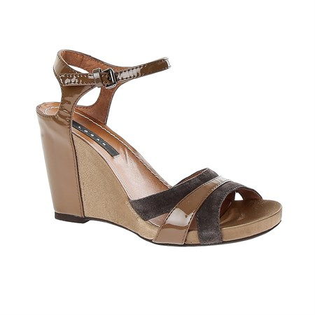 Kadın Sandalet L05698 LOGAN  LADIES SANDALS