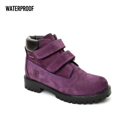 MOR Erkek Çocuk Bot TB-175 JOHN MAY FILET PURPLE