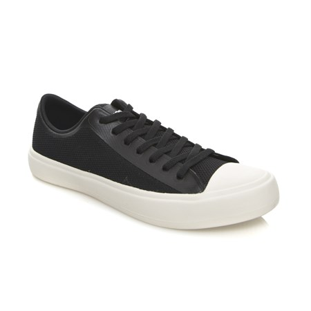 People BEYAZ Erkek Sneaker NC-01 PHILLIPS REALLY BLACK-PICKET WHITE