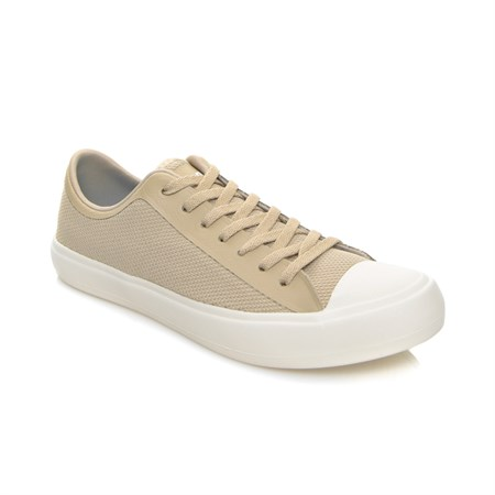 People KAHVERENGİ Erkek Sneaker NC-01 PHILLIPS SHROOM BROWN-PICKET WHITE
